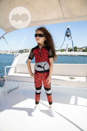 Turkey Girls Children Sweet Track/ Joggers | Children's Clothing for sale in Lagos State, Ojo