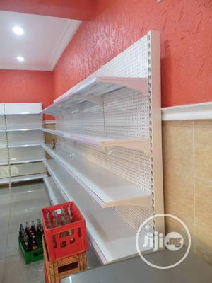 Strong Single Sided Shelves | Store Equipment for sale in Abia State, Umuahia