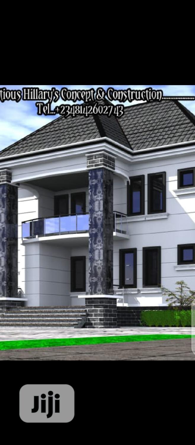 Duplex Architectural Drawing | Building & Trades Services for sale in Awka, Anambra State, Nigeria
