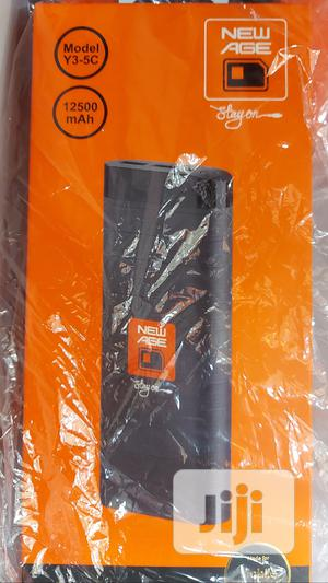 New Age Power Bank - 12500mah   Accessories for Mobile Phones & Tablets for sale in Lagos State, Ikotun/Igando
