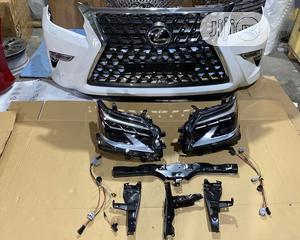 GX460 2020 Upgrade Kit   Vehicle Parts & Accessories for sale in Lagos State, Mushin