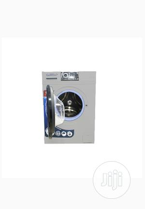 Haier Thermocool Automatic Front Loader Washing Machine 6KG | Home Appliances for sale in Abuja (FCT) State, Maitama