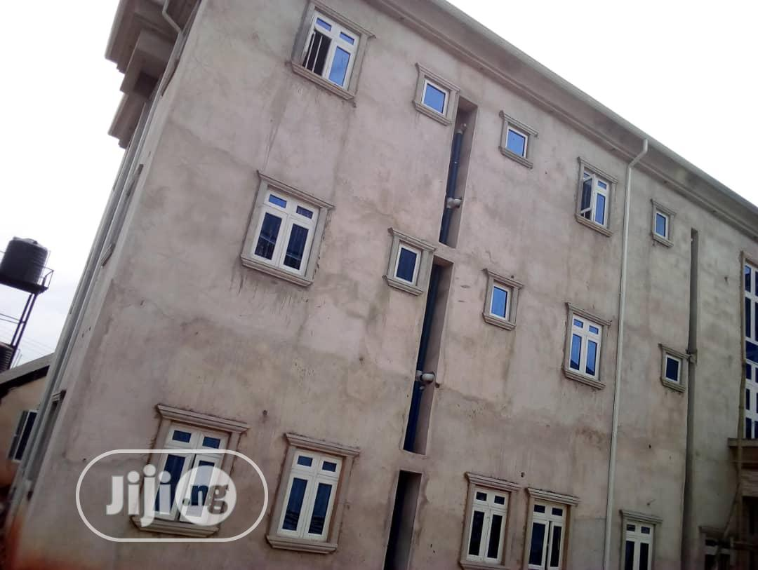 Archive: 90% Completed 28 Rooms Hotel In Owerri For Sale