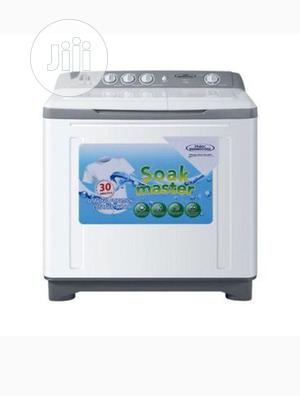 Haier Thermocool Top Load Semi Automatic Washing Machine | Home Appliances for sale in Abuja (FCT) State, Gwarinpa