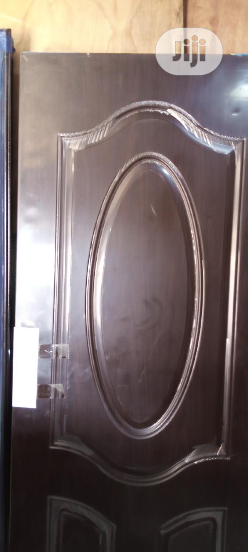 American Steel Door   Doors for sale in Dei-Dei, Abuja (FCT) State, Nigeria