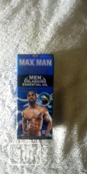 Penis Enlargement Oil   Sexual Wellness for sale in Lagos State, Ikotun/Igando