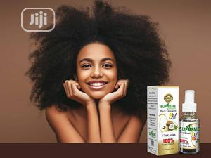 Supreme Hair Growth Oil   Hair Beauty for sale in Lagos State, Surulere