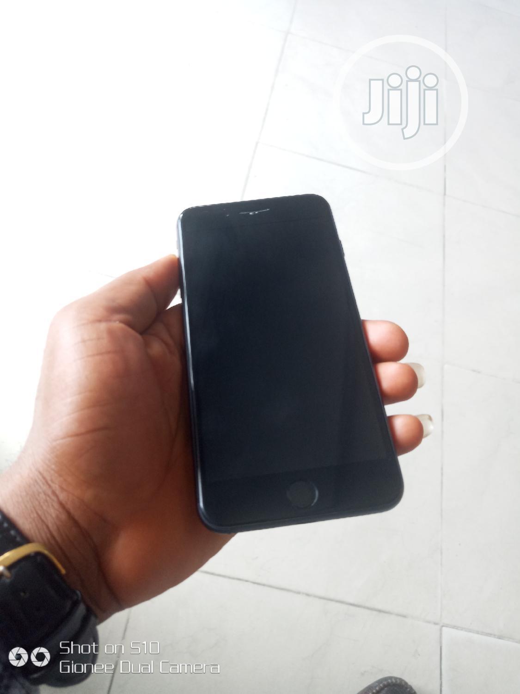 Apple iPhone 8 Plus 64 GB Black   Mobile Phones for sale in Warri, Delta State, Nigeria