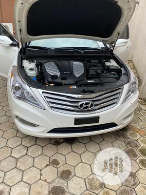 Hyundai Azera 2013 3.3L White | Cars for sale in Oyo State, Oyo