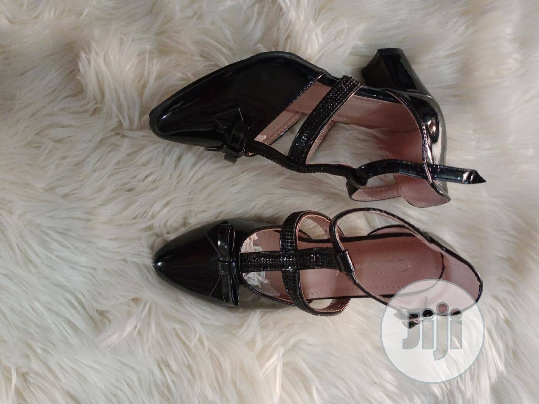 Archive: Children Heel Shoes
