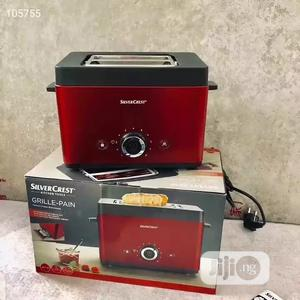Silver Crest Bread Toaster | Kitchen Appliances for sale in Lagos State, Surulere