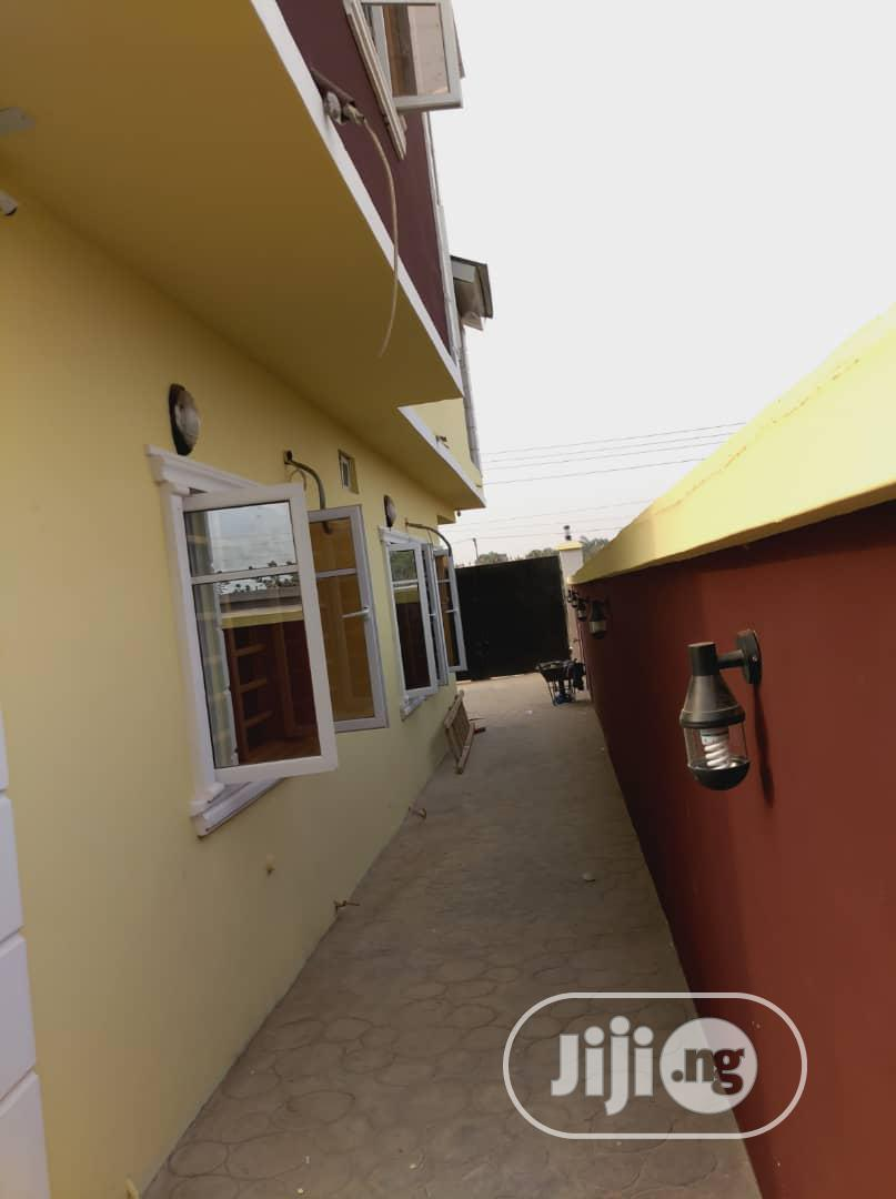 Newly Built 4 Bedroom Duplex At Opic Estate. | Houses & Apartments For Sale for sale in Ojodu, Lagos State, Nigeria