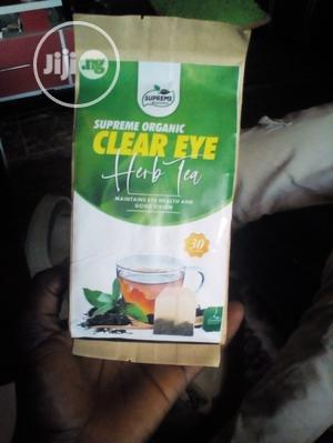 Supreme Clear Eye Tea | Vitamins & Supplements for sale in Lagos State, Surulere
