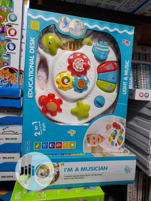 Educational Desk Light and Music | Toys for sale in Lagos State, Lagos Island (Eko)