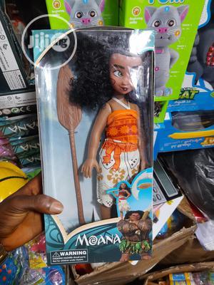 Moana Doll II | Toys for sale in Lagos State, Lagos Island (Eko)