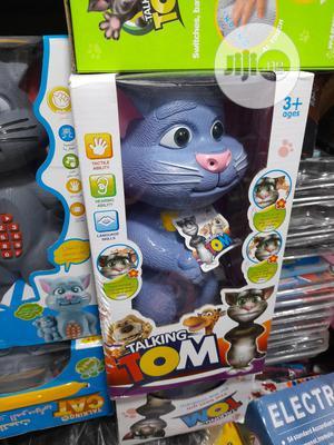 Talking Tom Doll | Toys for sale in Lagos State, Lagos Island (Eko)