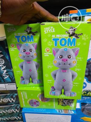 Talking Tom Doll III | Toys for sale in Lagos State, Lagos Island (Eko)