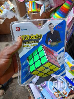 Rubic Cube   Toys for sale in Lagos State, Lagos Island (Eko)