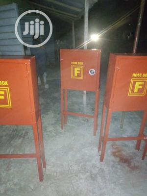 Fire Hose Box | Safetywear & Equipment for sale in Lagos State, Amuwo-Odofin