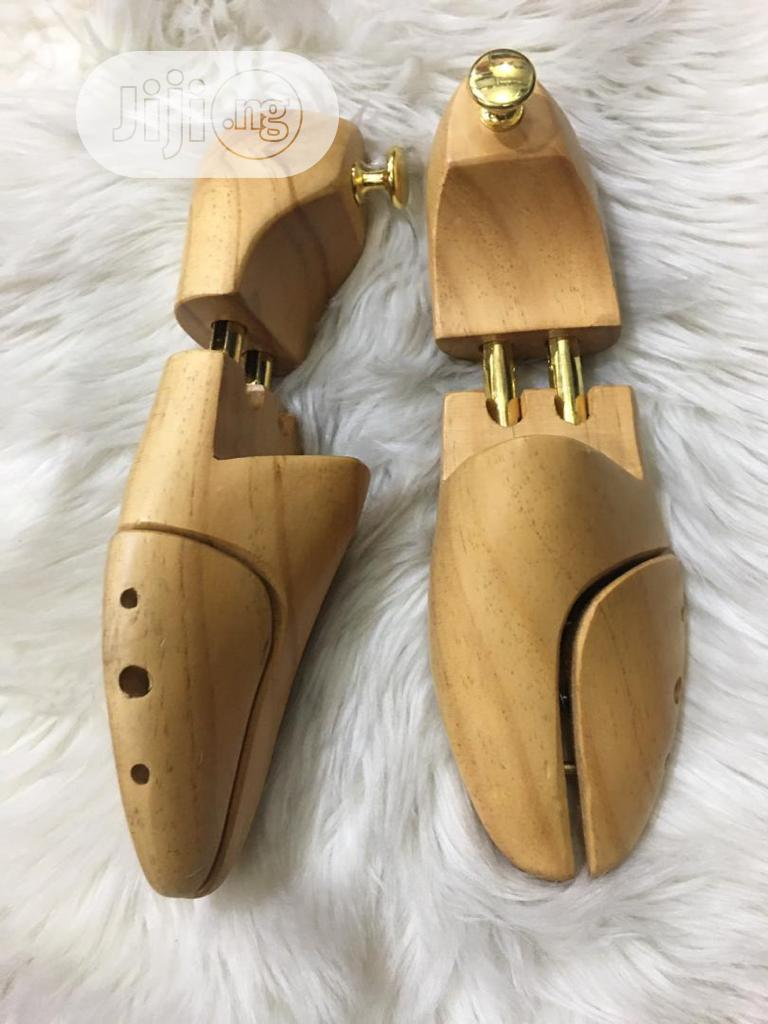 Woden Shoes Tree (Shoe Stretcher) | Shoes for sale in Lagos Island (Eko), Lagos State, Nigeria