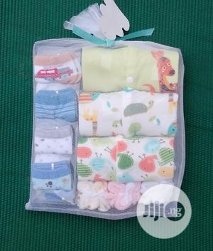 10 In 1 Baby Sleepsuit Sets | Children's Clothing for sale in Lagos State, Ipaja
