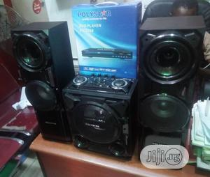 Polystar 2500w Powerful Sound Home Theater+Bluetooth(Sub811   Audio & Music Equipment for sale in Lagos State, Ojo