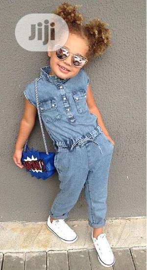 Girl Jumpsuit | Children's Clothing for sale in Anambra State, Onitsha