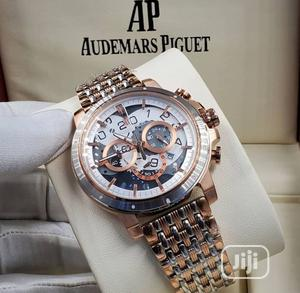 Top Quality Audemars Piguet Stainless Steel Watch | Watches for sale in Lagos State, Magodo