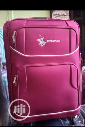Quality Swiss Polo Traveling , Luggage Bag | Bags for sale in Lagos State, Lagos Island (Eko)
