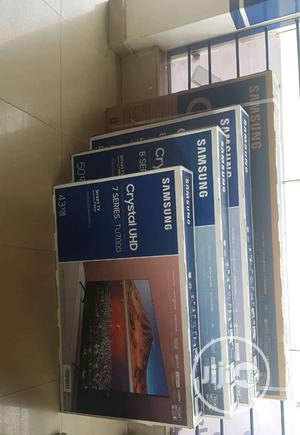 """43""""Brand New Samsung Smart Crystal Uhd 4k Hdr Tv 2020edition 