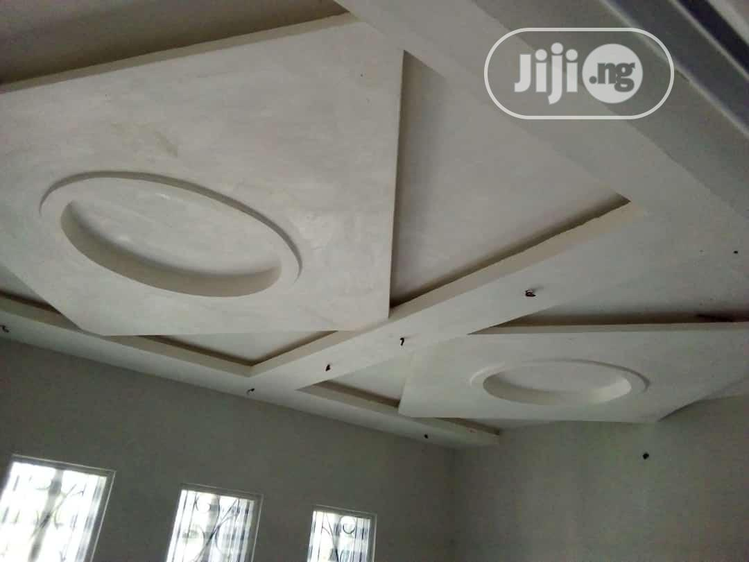 POP Consoles, Screed And Ceilings | Home Accessories for sale in Uvwie, Delta State, Nigeria