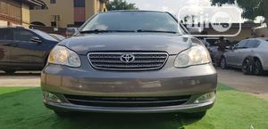 Toyota Corolla 2006 CE Gray | Cars for sale in Lagos State, Ikeja