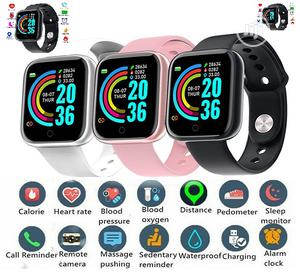 Smart Watch | Smart Watches & Trackers for sale in Oyo State, Ibadan