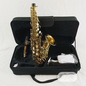 Odyssey Soprano Saxophone   Musical Instruments & Gear for sale in Lagos State, Ikeja