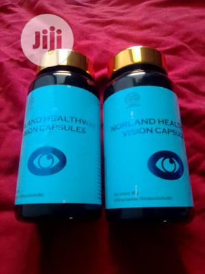 Norland Vision Alleviates Eye Fatigue   Vitamins & Supplements for sale in Lagos State, Eko Atlantic