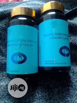 Norland Vision Enhance Homeostasis Of The Eye   Vitamins & Supplements for sale in Lagos State, Ilashe