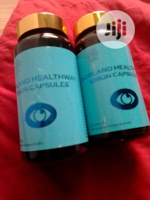Norland Vision Maintain Healthy Eye Sight   Vitamins & Supplements for sale in Lagos State, Ifako-Ijaiye