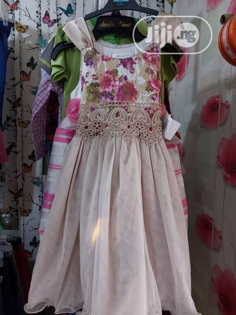 Archive: Lovely Ball Gown