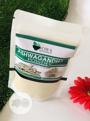 Ashwagandha Powder | Feeds, Supplements & Seeds for sale in Lagos State, Lagos Island (Eko)