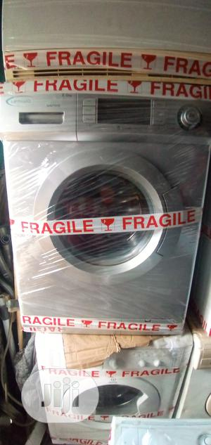 8kg Wash and Spin Washing Machine for Sale. | Home Appliances for sale in Lagos State, Surulere