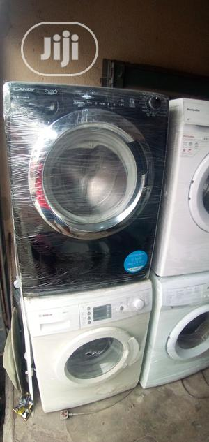9kg Washing Machine for Sale. Neat and Working Perfectly   Home Appliances for sale in Lagos State, Surulere