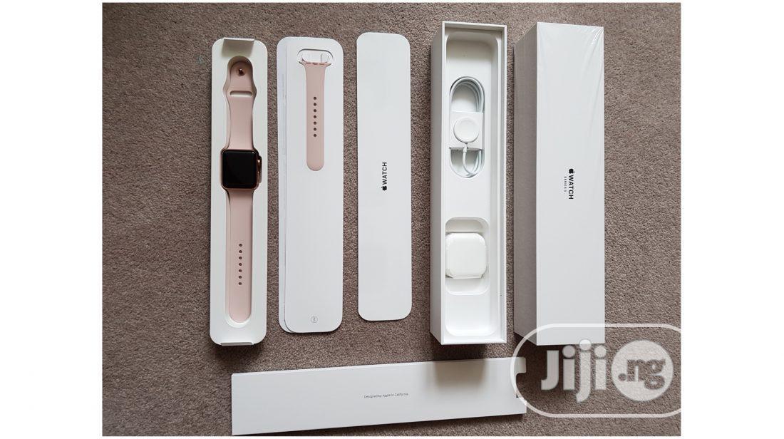 Apple Series 6 44mm