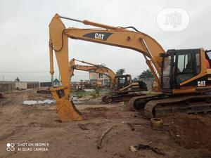 Cat Excavator 325bl | Heavy Equipment for sale in Lagos State, Ibeju