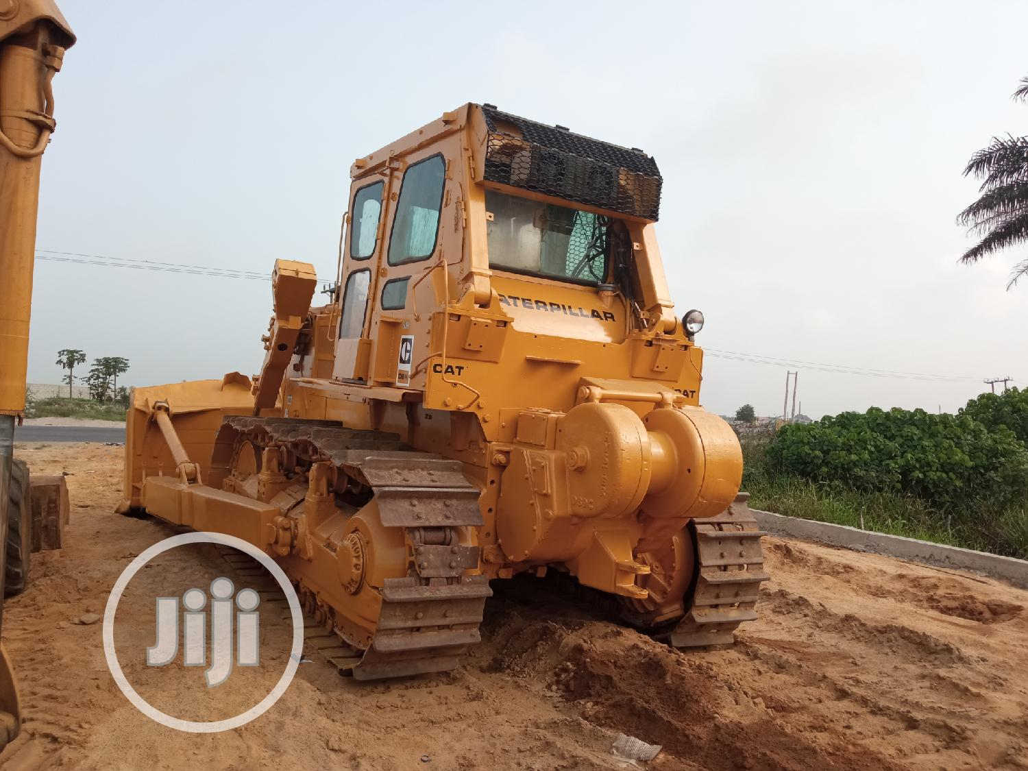 Cat Bulldozer D8K | Heavy Equipment for sale in Ibeju, Lagos State, Nigeria