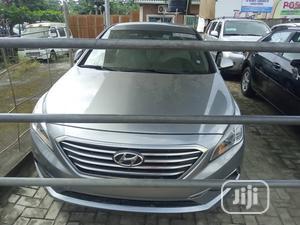 Hyundai Sonata 2017 SE Blue | Cars for sale in Lagos State, Kosofe