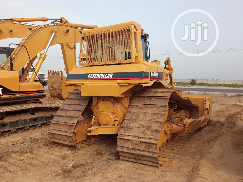 Cat Bulldozer D6H | Heavy Equipment for sale in Ibeju, Lagos State, Nigeria