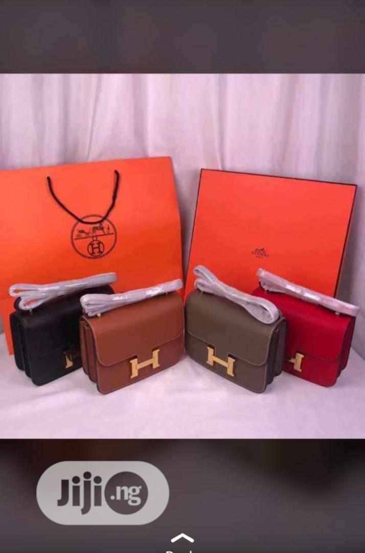 Archive: Hermes Designer Bag