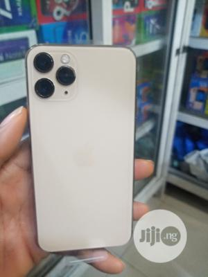 Apple iPhone 11 Pro 64 GB Gold | Mobile Phones for sale in Lagos State, Lekki