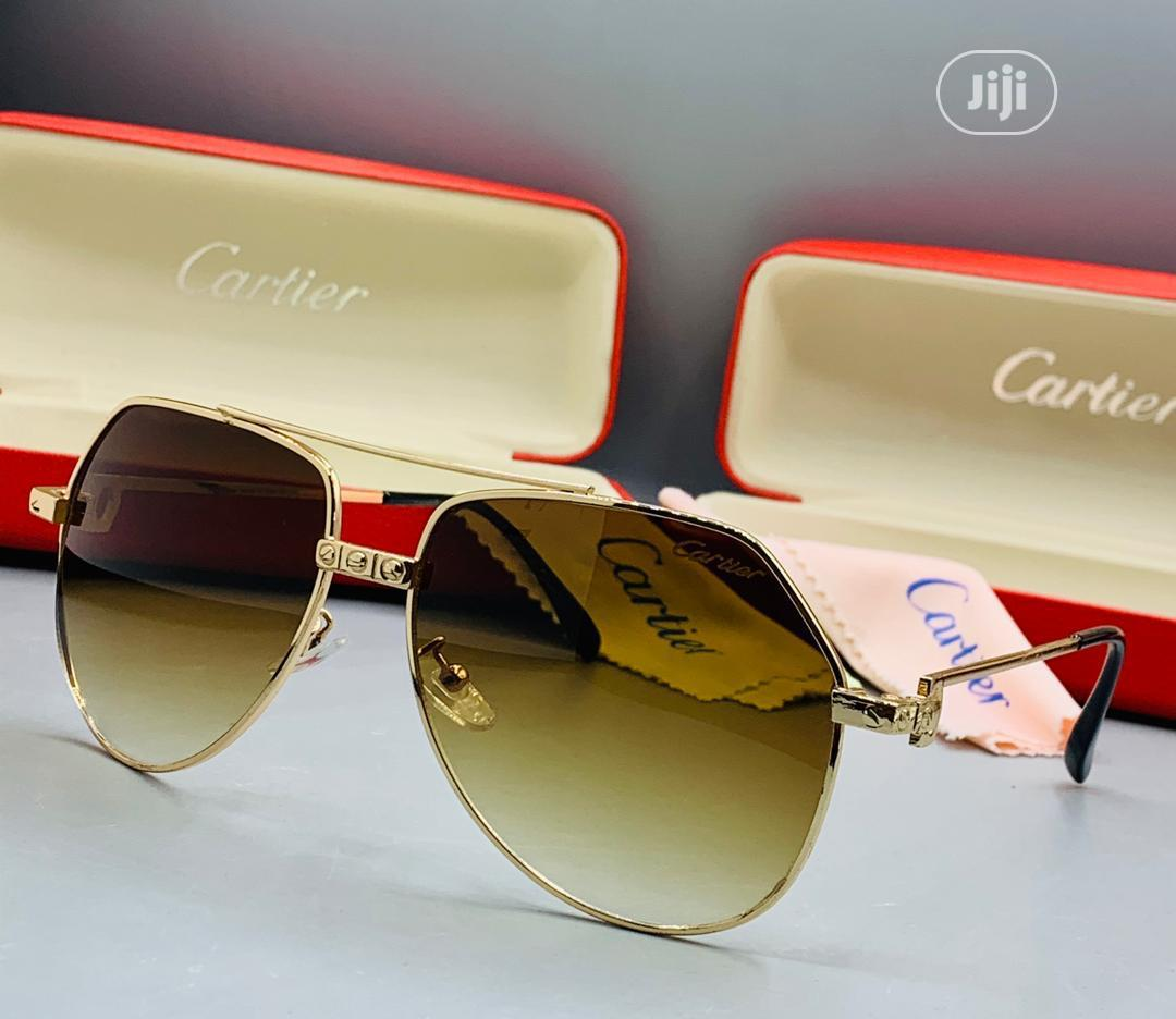 Archive: Cartier Glass