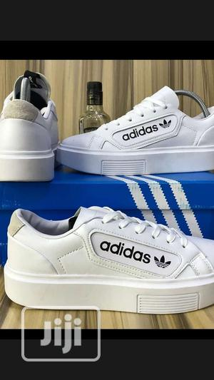 Adidas Canvas   Shoes for sale in Lagos State, Isolo